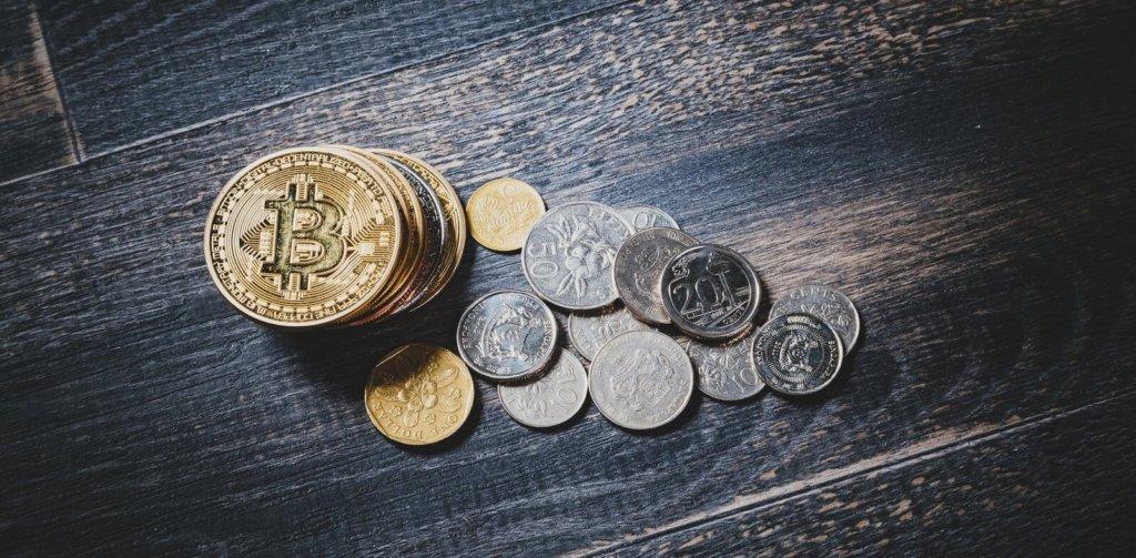 ビットコインと貨幣