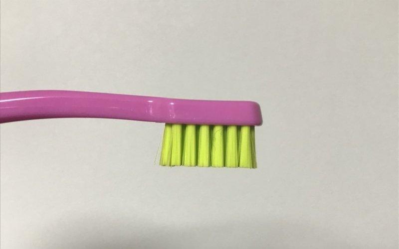 クラプロックスの歯ブラシ(CSスマート)